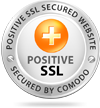 positivessl icon